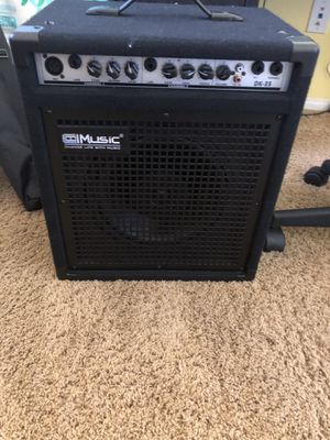 DK35 Amplifier for Sale in Santee, CA