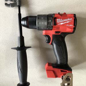 Milwaukee New Hammer Drill Fuel for Sale in Los Angeles, CA