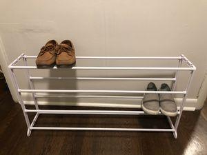 Shoe rack for Sale in Seattle, WA