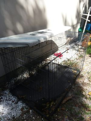 Large brand new cage for your pet.. for Sale in Sarasota, FL
