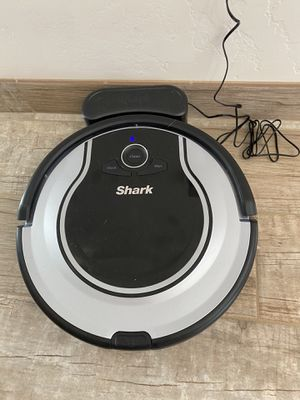 Shark robot for Sale in Hanford, CA