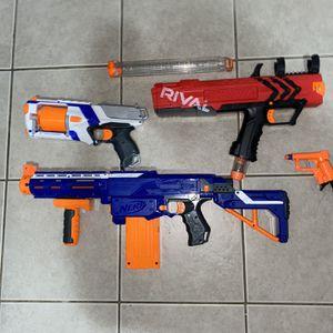 Nerf Guns for Sale in Perth Amboy, NJ