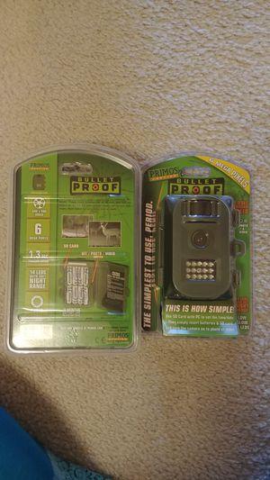 New In Box Bullet Proof 6 mega pixels camera for Sale in Marysville, WA
