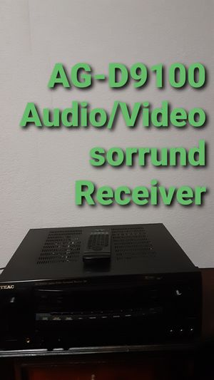 Receiver check details for Sale in Garland, TX