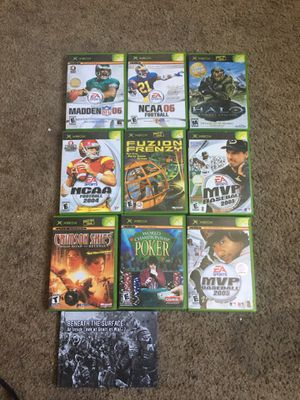 Games for sale for Sale in Richland, WA