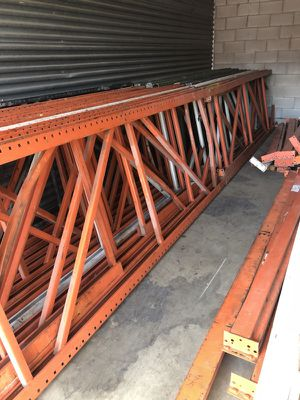 Pallet racking for Sale in Chicago, IL