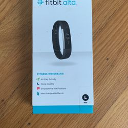 Fitbit Alta for Sale in Portland,  OR