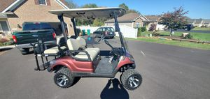 "2016 Yamaha G29 gas golf cart ""like new"" for Sale in Grottoes, VA"