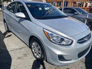 2014 Hyundai Accent 92k miles for Sale in Providence, RI