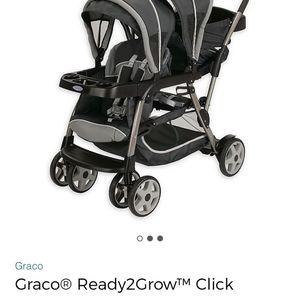 Graco Double Stroller for Sale in Philadelphia, PA