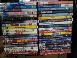 Huge lot dvds for Sale in Oak Lawn, IL
