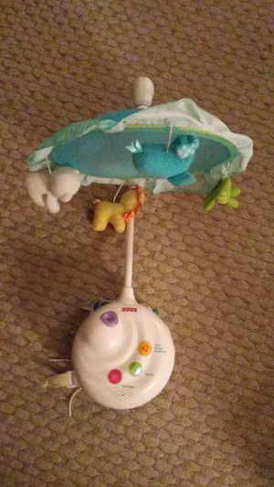 Fisher price projection mobile for Sale in Richmond, VA