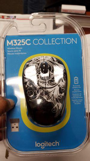 Wireless mouse for Sale in Auburndale, FL