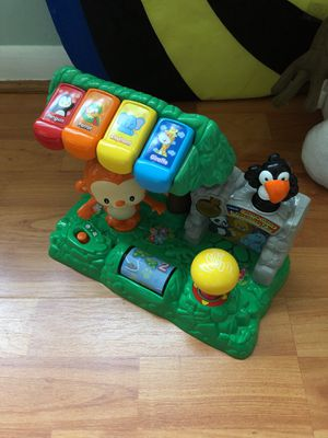 VTech toy for Sale in NO POTOMAC, MD
