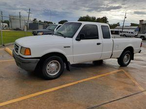Ford Ranger 2001 for Sale in Houston, TX