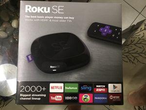 Brand new ROKU SE for Sale in Hialeah, FL
