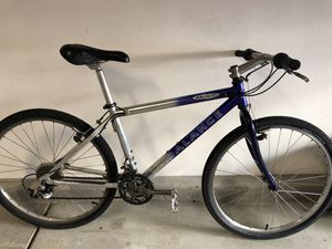 Balance AL-450 Mountain Bike for Sale in Buena Park, CA