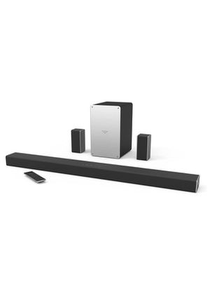 "Sound Bar System Soundbar Bluetooth Speaker Barra de Sonido Bocina Corneta Audio Vizio Smartcart 36"" 5.1 SB3651-E6 for Sale in Miami, FL"