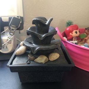 Mini Water Fountain for Sale in Huntington Beach, CA
