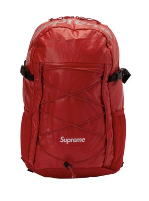 Supreme Backpack (FW17-Red) - AVAILABLE for Sale in Albertson, NY