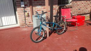"""20"""" Mongoose Bmx Bike for Sale in Winter Haven, FL"""