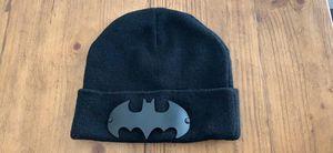 DC Comics Batman Metal Badge Knit brand new for Sale in Apex, NC