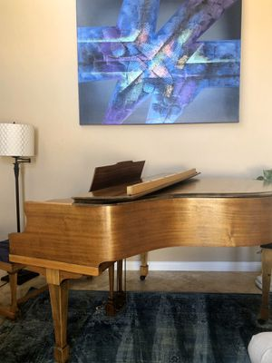 BABY GRAND PIANO for Sale in Las Vegas, NV