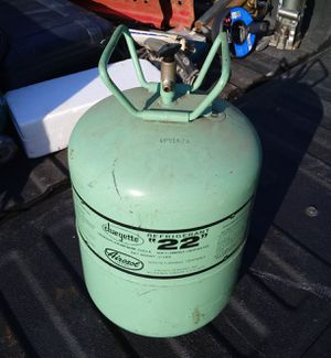 R22 freon for Sale in Slaughter, LA