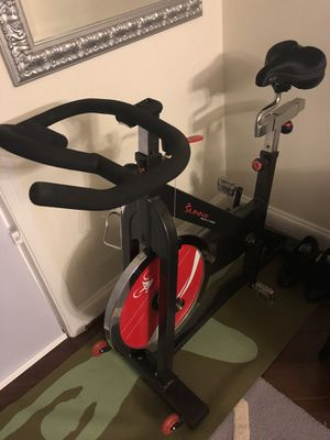 Spin Bike for Sale in Silver Spring, MD