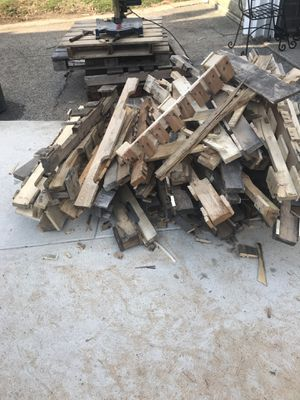 Free wood for Sale in Nether Providence Township, PA