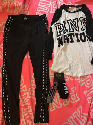 Victoria's Secret Pink Lot,New,Medium for Sale in Richmond, VA