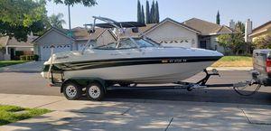 2000 four winns 20' boat for Sale in Modesto, CA