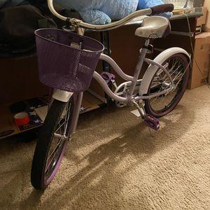 Little Girls Bike for Sale in Woodbridge, VA
