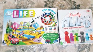 New!! All family fun games for Sale in PORT WENTWRTH, GA