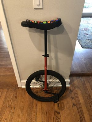 Unicycle for Sale in Orlando, FL