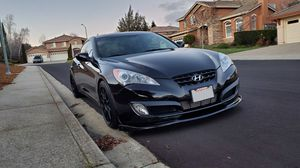 2010 Hyundai Genesis Coupe 2.0T Track for Sale in San Ramon, CA