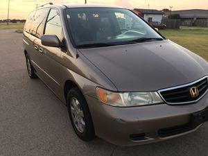Honda odisea for Sale in Grand Prairie, TX