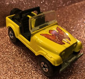 Original Hot wheel from 1981 for Sale in Bonney Lake, WA