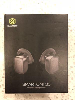 Wireless headphones earbuds for Sale in Ontario, CA