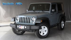 2015 Jeep Wrangler for Sale in Carlsbad, CA