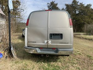 1999 Chevy Express Cargo for parts for Sale in Gainesville, VA