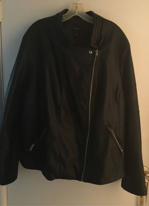 Motorcycle jacket 3X for Sale in Columbus, OH