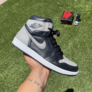 Jordan 1 High OG Shadow (size 10.5) for Sale in Tucson, AZ