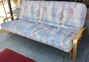 Southwestern Pattern Futon for Sale in Philadelphia, PA