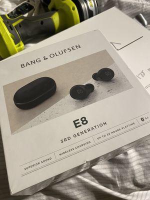 Bang&elufsen 3rd gen Earbuds for Sale in Garden Grove, CA