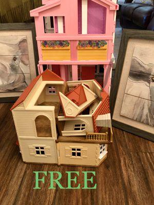 Free for Sale in Nuevo, CA