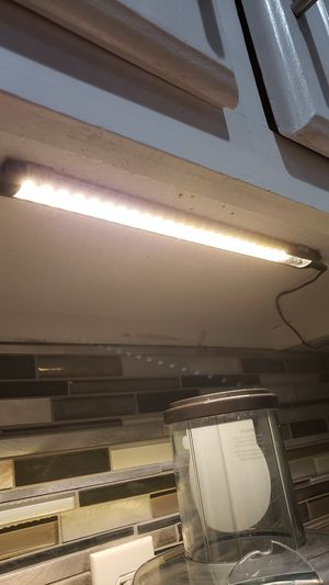 Under cabinet lights for Sale in Brentwood, NC