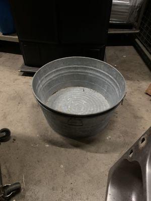 Gardening Buckets for Sale in Bellingham, WA
