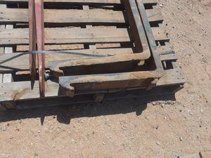 Forklift Forks $100 a pair for Sale in Glendale, AZ