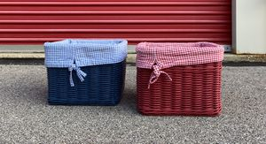 Pottery Barn Kids Baskets for Sale in Vernon Hills, IL